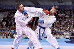 Karate yarışları, arxiv şəkli