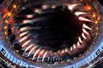 Bakı-2015 Avropa Oyunlarının açılış mərasimi