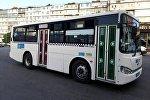 Автобус частной транспортной компании Xaliq Faiqoğlu, фото из архива