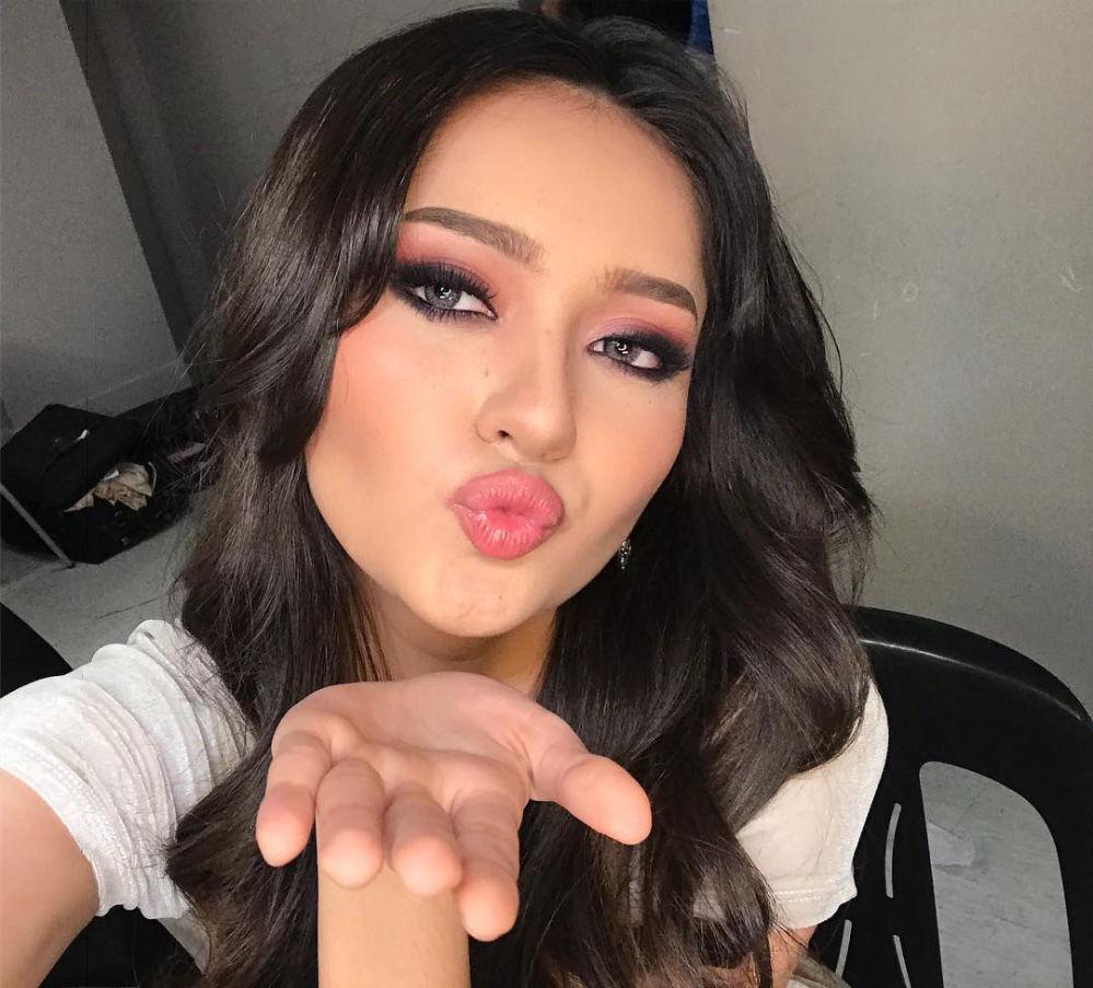 Miss International 2018in qalibi Ma Atisa Manalo