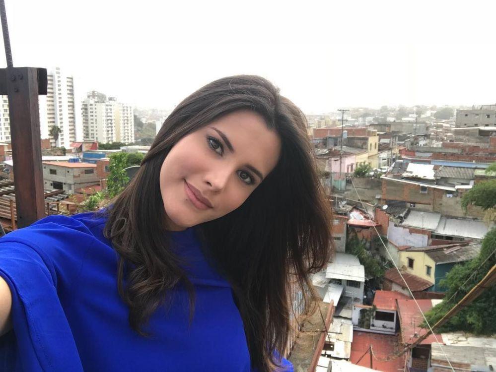 Miss İnternational 2018in qalibi Məryəm Velasko (Venesuela)