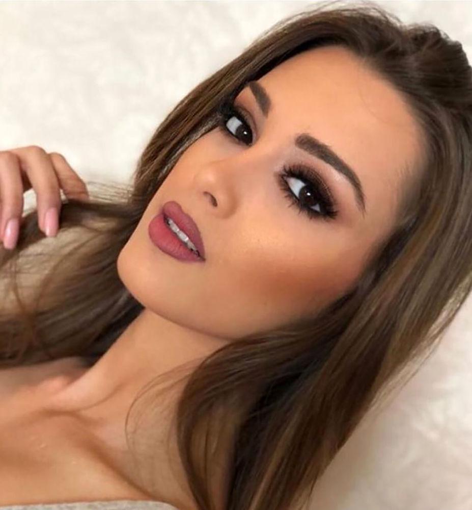 Miss Earth 2018in qalibi Telma Madeyra (Portuqaliya)