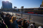 Гран при Азербайджана Формула 1, фото из архива