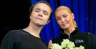 Танцор из Азербайджана Фарид Казаков выступил в Москве перед заслуженной артисткой России Анастаии Волочковой