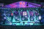 Международный музыкальный фестиваль Жара 2019 в Баку, фото из архива
