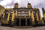Азербайджанский государственный академический театр, фото из архива