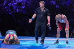 Джабраил Гасанов уступил американцу в финале чемпионата мирав Нур-Султане