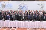 Участники 37-ого совещания Координационного Совета и Координационной группы экспертов «Евразия»