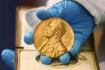 Nobel mükafatı, arxiv şəkli