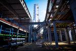 Бакинский нефтеперерабатывающий завод имени Гейдара Алиева, фото из архива
