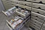 Коробки с лекарствами, фото из архива
