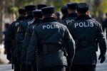 Сотрудники полиции, фото из архива