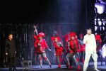 Бакинцам представили спектакль театра Санктъ-Петербургъ Опера - Фауст