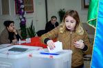 Муниципальные выборы в Азербайджане