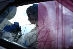 Невеста, фото из архива