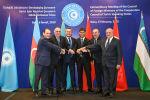 Внеочередное заседание Совета министров иностранных дел Совета сотрудничества тюркоязычных государств (Тюркского совета) в Баку, 6 февраля 2020 года