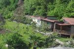 Центр отдыха в селе Ханбулан Лянкяранского района, фото из архива
