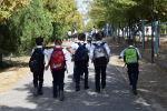 Школьники, фото из архива