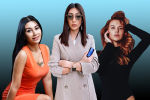 Новые лица азербайджанского Instagram