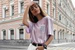 Сабина Гасанова – азербайджанское украшение Instagram