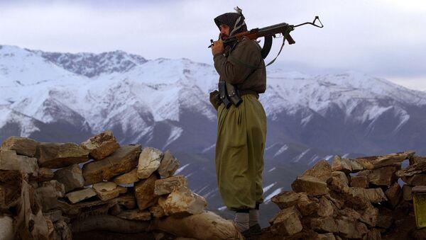 PKK terror - Sputnik Azərbaycan