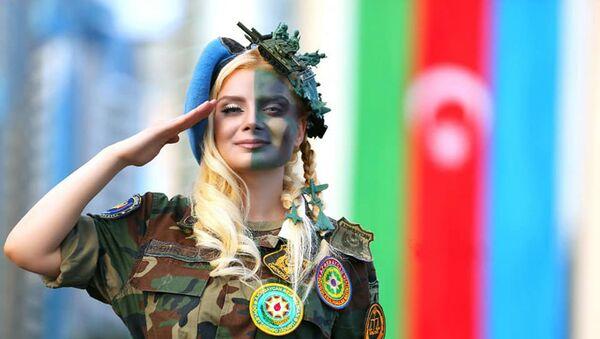 Теграни Бахрузи, фото из архива - Sputnik Azərbaycan