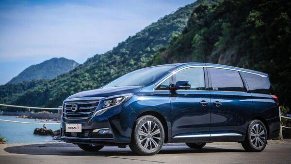 5 премьер автомобильных новинок, которые поступят в продажу во второй половине 2020 года - Sputnik Азербайджан