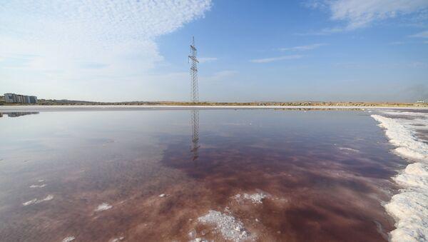 Masazır gölü - Sputnik Азербайджан