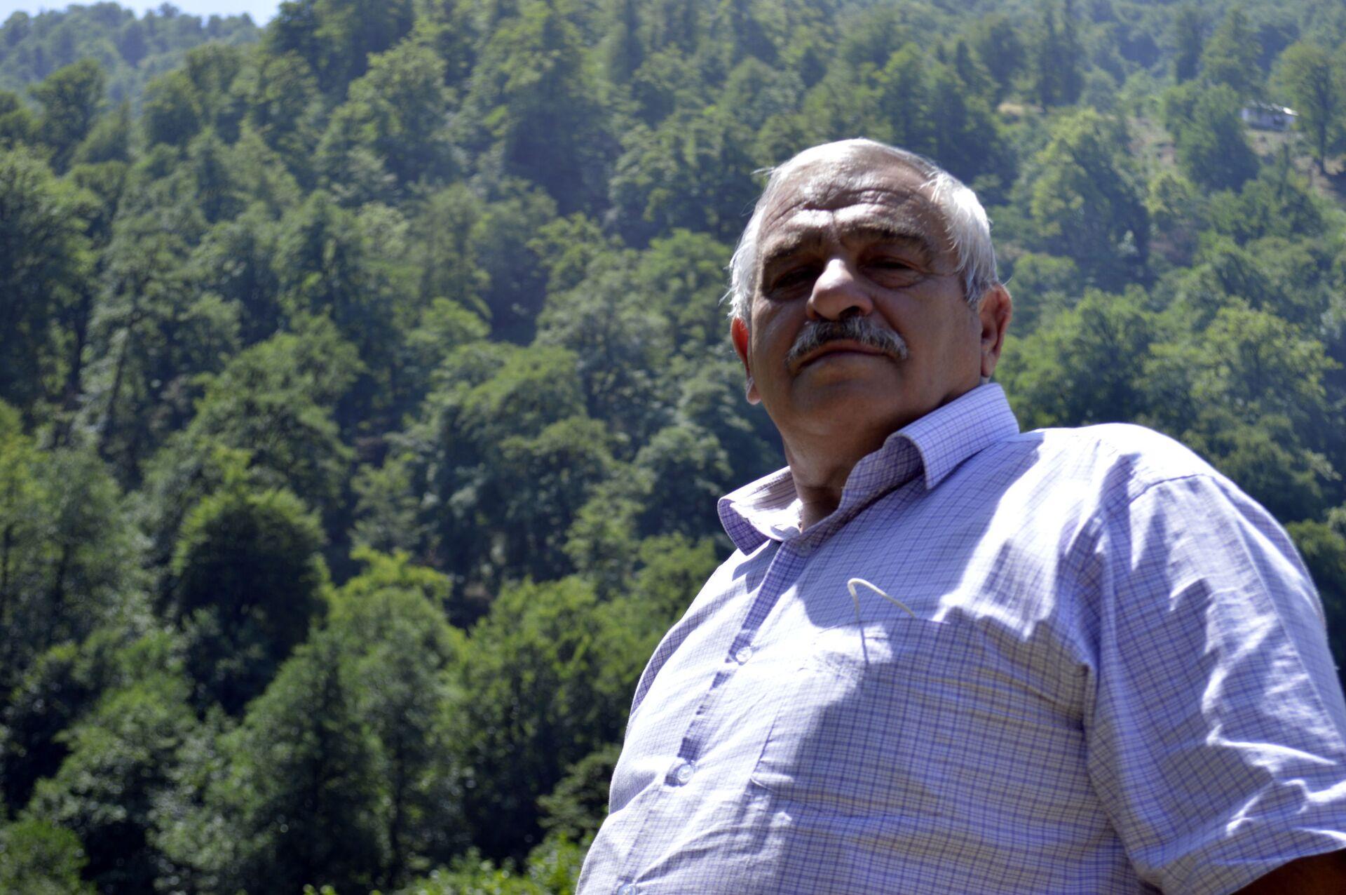 Talıb Salayev - Sputnik Azərbaycan, 1920, 28.09.2021