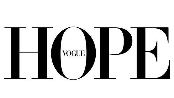Издание Vogue прославит борцов с вирусом по всему свету - Sputnik Азербайджан