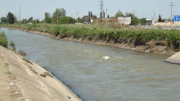 Baş Muğan kanalı - Sputnik Азербайджан