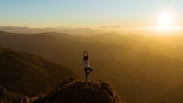 Путь к себе: лучшие азербайджанские инструкторы йоги и медитации - Sputnik Азербайджан