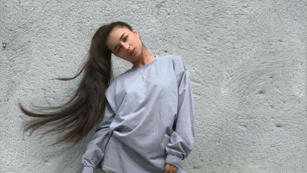 Фаргана Гасанова, фото из архива - Sputnik Азербайджан