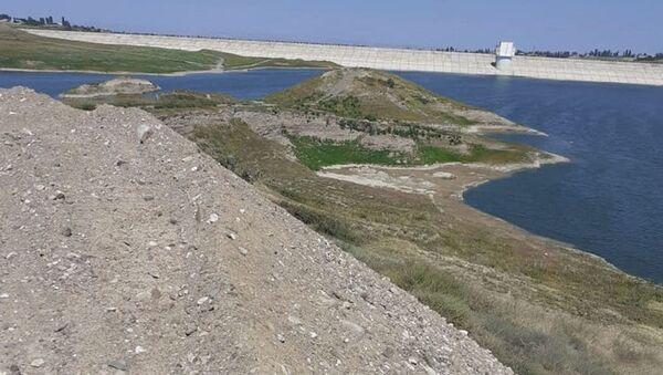 Памятник Qala düzü - Sputnik Азербайджан
