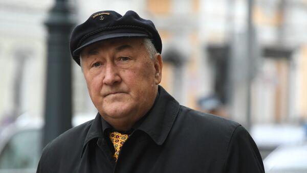 Борис Клюев, архивное фото - Sputnik Азербайджан