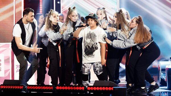 Музыкальная премия «Jara KIDS Music Awards 2020», - Sputnik Азербайджан