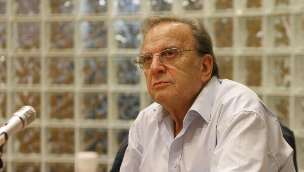 Ronald Harvud, arxiv şəkli - Sputnik Azərbaycan