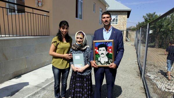 Sosial  - Sputnik Азербайджан