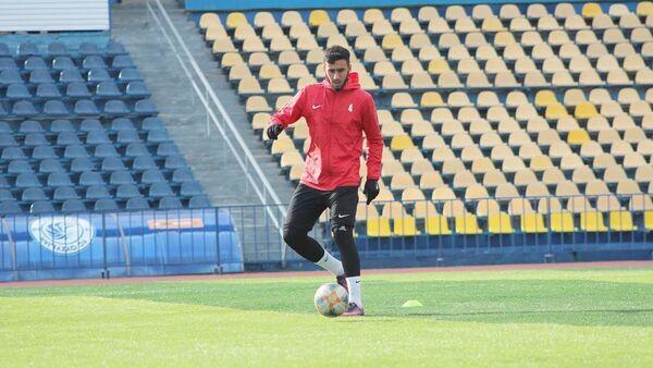 Карам Султанов, фото из архива - Sputnik Азербайджан