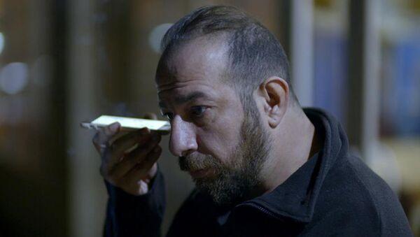 Кадр из фильм азербайджанского режиссера Эльвина Адигезала Biləsuvar («Билясувар»)  - Sputnik Азербайджан