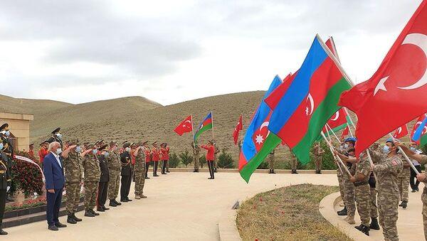 Görüş - Sputnik Azərbaycan