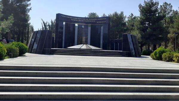 Naftalanda maraqlı işıqlar  - Sputnik Azərbaycan