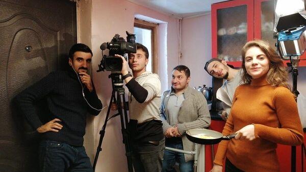 Yada sal məni («Вспоминай меня») - Sputnik Азербайджан