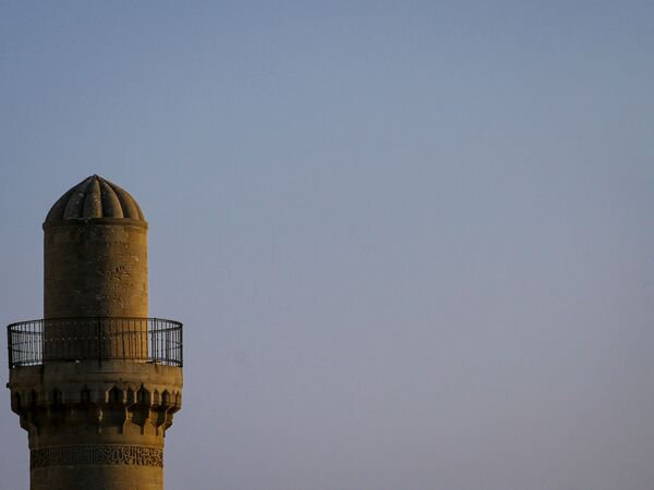 Бакинский минимализм - Sputnik Азербайджан