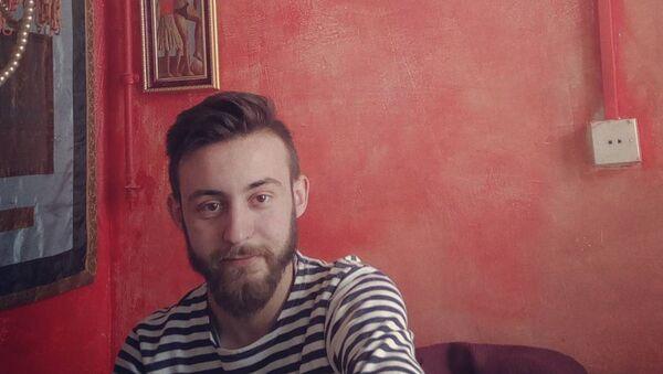 Бутунай Хагвердиев: «Наука сегодня — это тоже вид искусства» - Sputnik Азербайджан