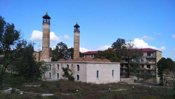 Мечеть в Шуше - Sputnik Азербайджан