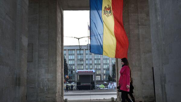 Кишинев – столица Республики Молдова  - Sputnik Азербайджан