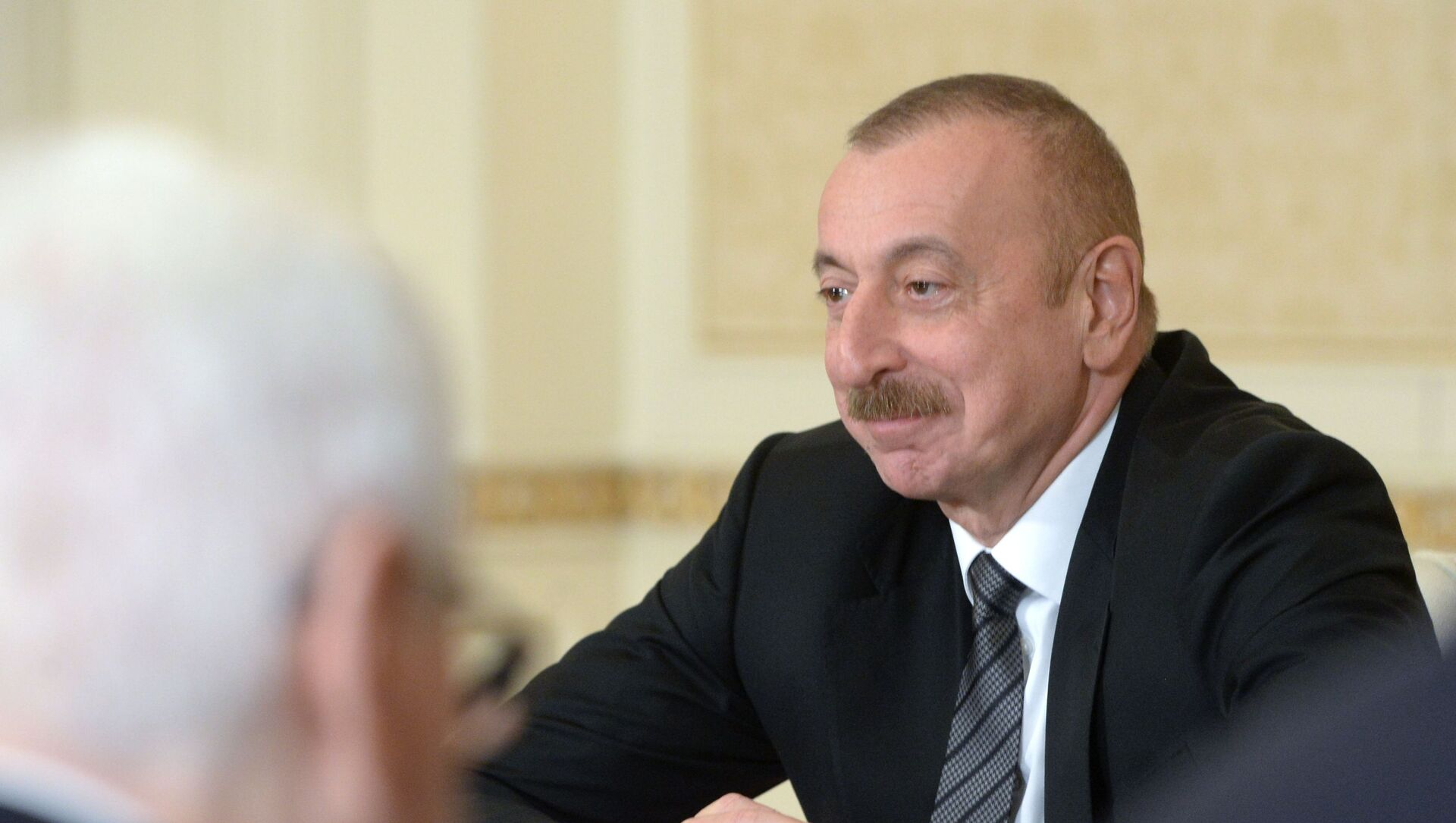 Визит делегации РФ в Азербайджан - Sputnik Azərbaycan, 1920, 06.09.2021