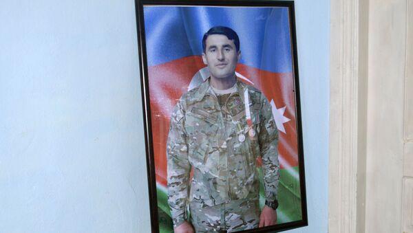 Aqşin İbadov - Sputnik Азербайджан