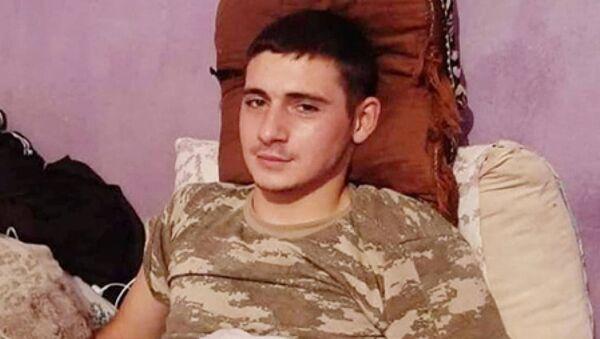 Elçin Səmədov - Sputnik Азербайджан